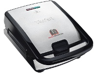 Appliances Online Tefal SW852 Snack Collection Sandwich and Waffle Maker