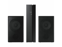 Appliances Online Samsung 2.0 Ch Wireless Rear Surround Speakers SWA-9100SXY