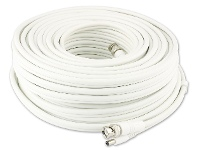 Appliances Online Swann SWADS-91MBNC-GL Video and Power 300ft / 91m BNC Cable