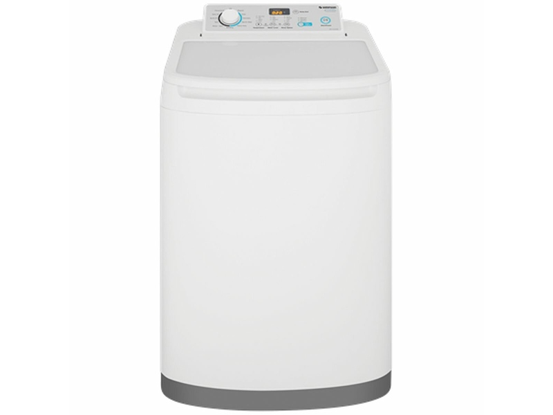 Simpson 7kg Top Load Washing Machine SWT7055TMWA
