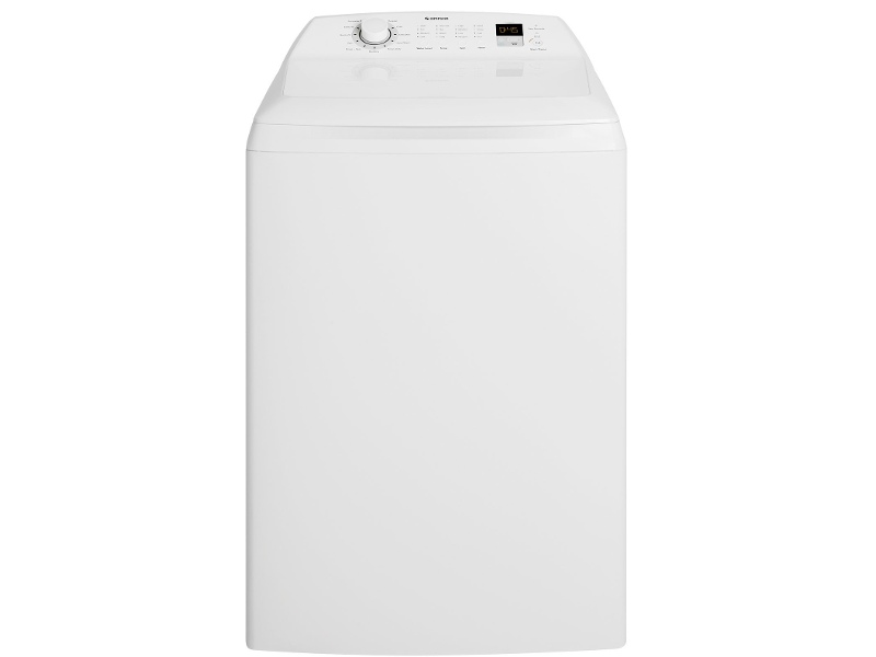 Simpson 9kg Top Load Washing Machine SWT9043