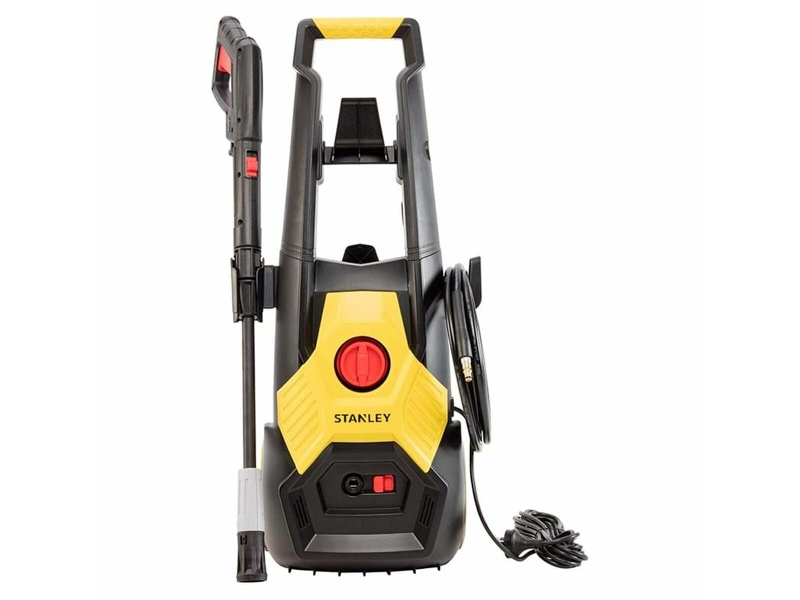 Stanley SXEW174001 1600W Electric Pressure Washer