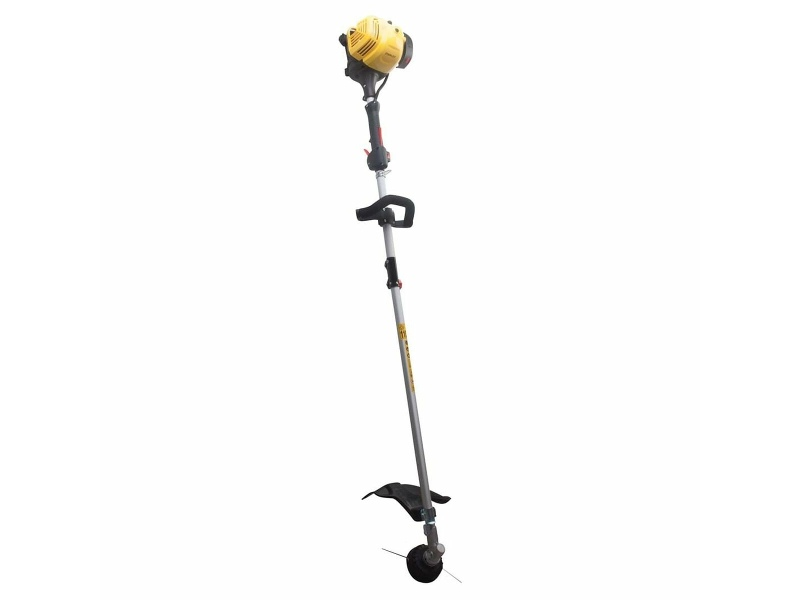 Stanley 4 Stroke Straight Shaft Petrol Line Trimmer SXPG42602