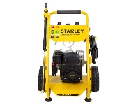 Appliances Online Stanley 4 Stroke Petrol Pressure Washer SXPW2621