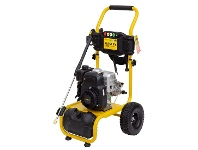 Appliances Online Stanley 4 Stroke Petrol Pressure Washer SXPW4061