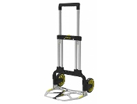 Appliances Online Stanley SXWTC-FT503 125KG Aluminum Folding Hand Trolley