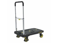 Appliances Online Stanley 135kg Platform Trolley SXWTD-PC506