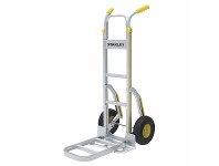 Appliances Online Stanley 200kg Hand Trolley SXWTI-HT514