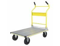 Appliances Online Stanley 300kg Platform Trolley SXWTI-PC512