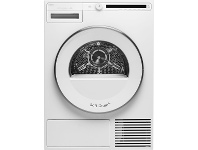 Appliances Online Asko 8kg Heat Pump Dryer T208H.W