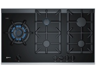 Appliances Online NEFF T29TA79N0A 90cm Natural Gas Cooktop