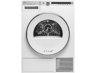 Appliances Online Asko 8kg Heat Pump Dryer T408HD.W