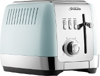 Appliances Online Sunbeam TA2220B London Collection 2 Slice Toaster