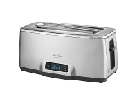 Appliances Online Sunbeam TA6440 Maestro 4 Slice Toaster