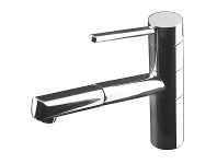 Appliances Online Franke TA6851 Ozone Pull Out Tap