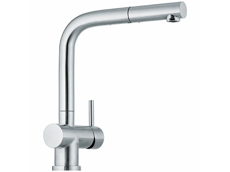 Franke TA9521 Atlas Pull Out Nozzle Tap