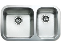 Appliances Online Teka TBEU2B785R Classic 1 and 1/2 Bowl Undermount Sink