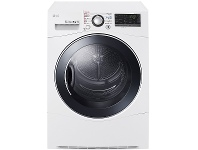 Appliances Online LG 8kg Heat Pump Dryer TD-H802SJW