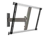 Appliances Online Vogel's THIN325 UltraThin Full-Motion TV Wall Mount for 40 to 65 Inch TVs Grey