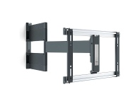 Appliances Online Vogel's THIN546 Extra Thin Full Motion TV Wall Mount For 40 to 65 Inch OLED TVs