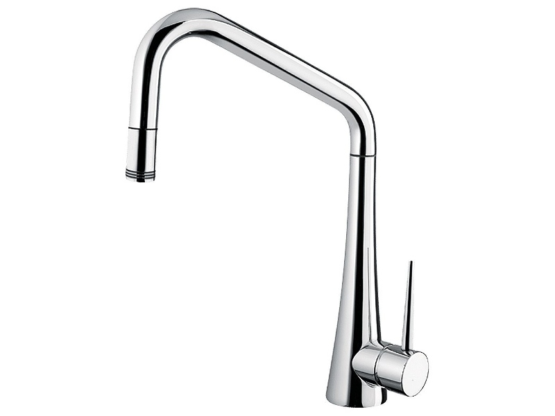 Armando Vicario TINKD Tink Kitchen Mixer Tap with Pull Out