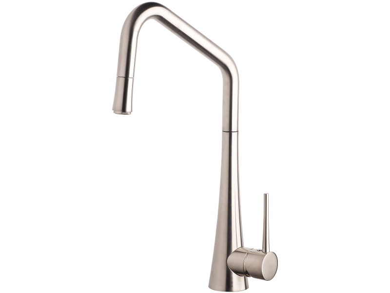 Armando Vicario TINKD-BN Tink Kitchen Mixer Tap with Pull Out