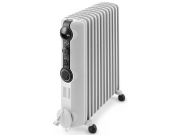 Appliances Online DeLonghi Radia TRRS1224T 2400W Oil Column Heater with Timer