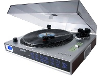 Appliances Online Lenoxx TT650 Turntable with MP3 Player