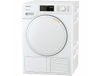 Appliances Online Miele 8kg Heat Pump Dryer TWD440