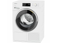 Appliances Online Miele 8kg Heat Pump Tumble Dryer TWF720