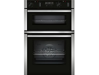 Appliances Online NEFF U2ACH7CN0A 60cm Electric Built-in Double Oven
