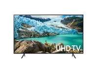 Appliances Online Samsung 50 Inch Series 7 RU7100 4K UHD HDR Smart LED TV UA50RU7100WXXY