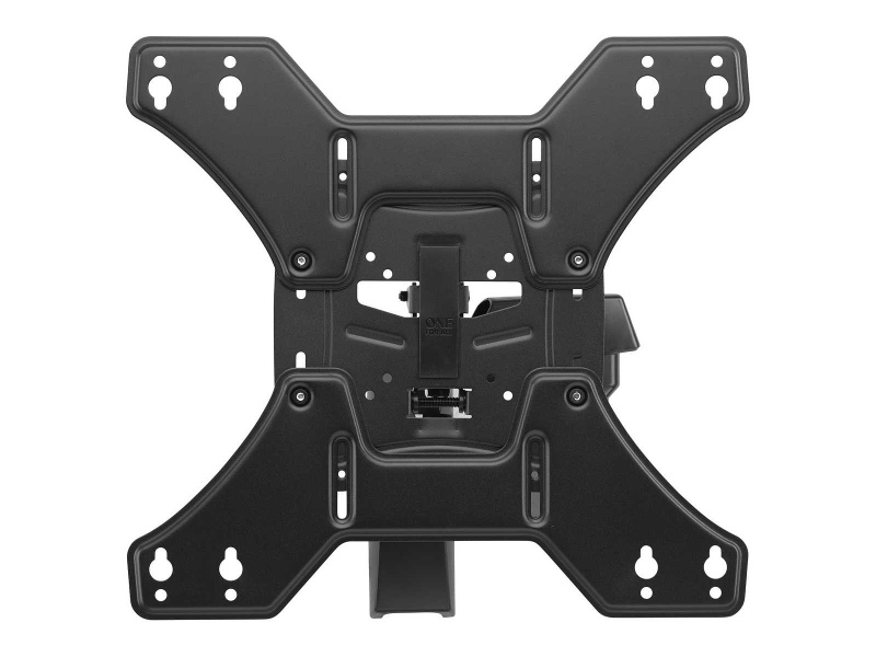 One For All UE-WM4451 Tilt And Turn Wall Mount for 13 to 60 Inch TVs Black
