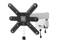 Appliances Online One For All UE-WM6251 Tilt and Turn Wall Mount for 13 to 42 Inch TVs