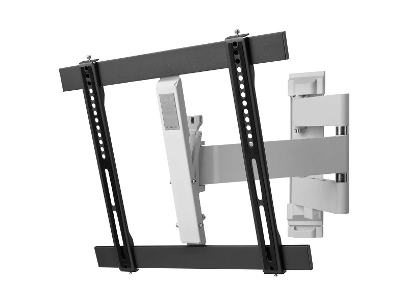 One For All UE-WM6452 Ultra Slim Tilt and Turn Wall Mount for 32 to 65 Inch TVs