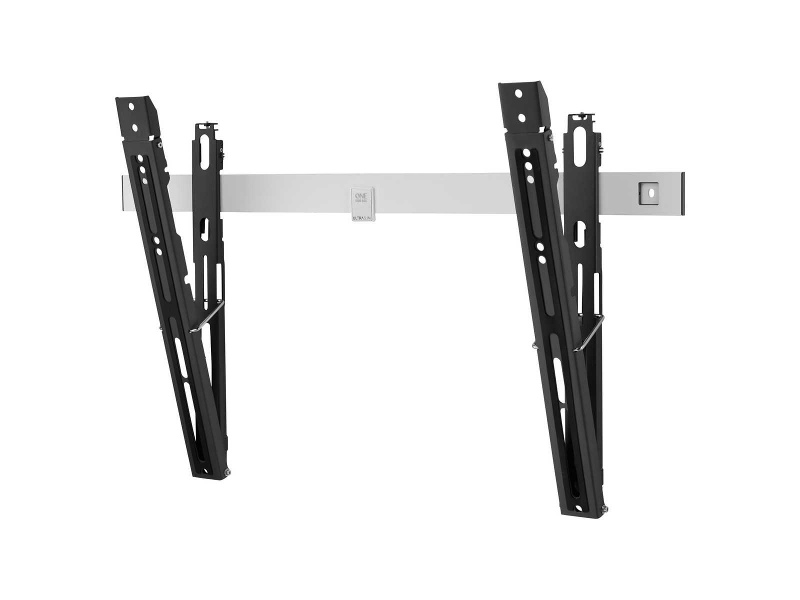 One For All UE-WM6621 Ultra Slim Tilt Wall Mount for 32 to 90 Inch TVs