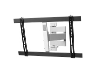 Appliances Online One For All UE-WM6652 Ultra Slim Tilt and Turn Wall Mount for 32 to 84 Inch TVs