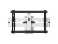 Appliances Online One For All UE-WM6681 Tilt and Turn Wall Mount for 32 to 84 Inch TVs