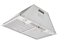 Appliances Online Schweigen UM1390-6SP 60cm Under Cupboard Rangehood