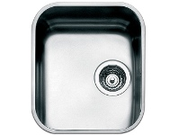 Appliances Online Smeg UM34A Single Bowl Undermount Sink