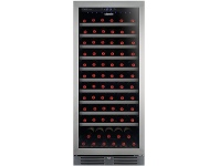 Appliances Online Vintec 130 Bottle Wine Storage Cabinet V110SGES3