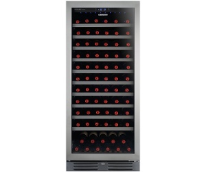 Vintec 121 Bottle Wine Storage Cabinet V110SGES3