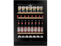 Appliances Online Vintec 100 Beer Bottle Beverage Centre V40BVCBK