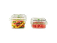 Appliances Online Sunbeam FoodSaver Containers 2 Piece Set VS0660