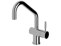 Appliances Online Sussex Taps VSM-00 Voda Sink Mixer Tap