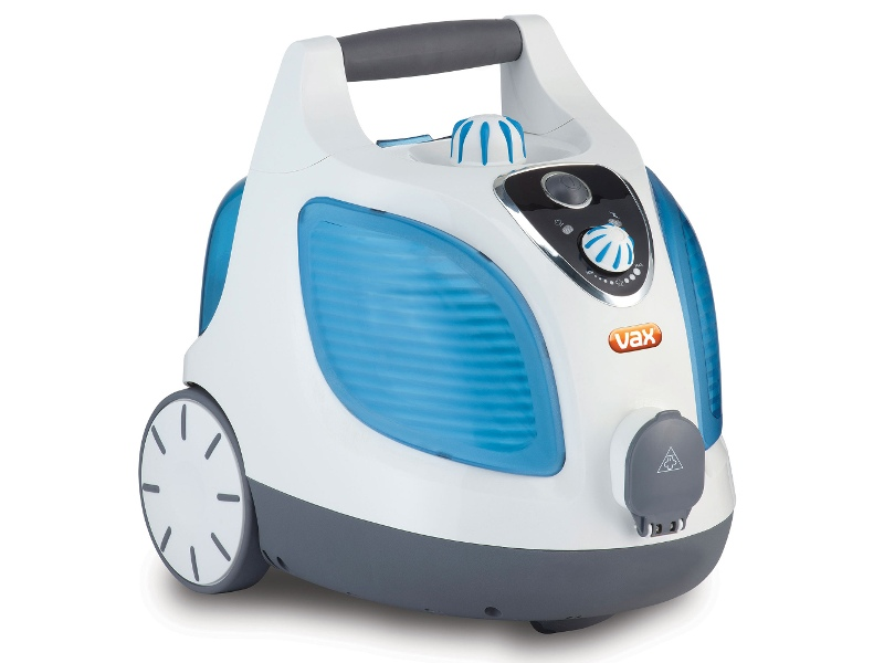 Vax VSTHM1600 Home Master Steam Cleaner