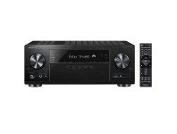 Appliances Online Pioneer 5.1 Channel Atmos Network AV Receiver with Bluetooth Black VSX832