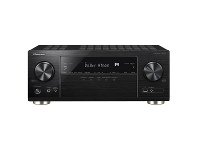 Appliances Online Pioneer 7.2 Channel Atmos Network AV Receiver with Bluetooth Black VSX933