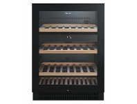 Appliances Online Vintec 50 Bottle Dual Zone Wine Storage Cabinet VWD050SBB