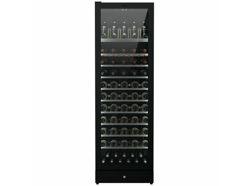 Vintec 126 Bottle Wine Storage Cabinet VWM198PBA-L